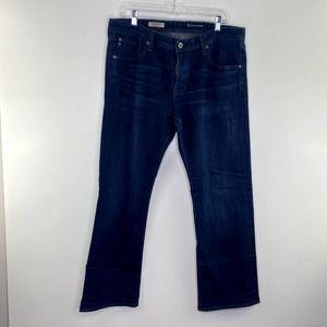 Adriano Goldschmied  Men's Protege' 36R Jeans